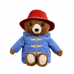 Rainbow Designs Talking Paddington Bear Movie Soft Toy